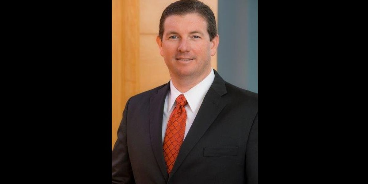 Longview Regional Medical Center announces new CEO
