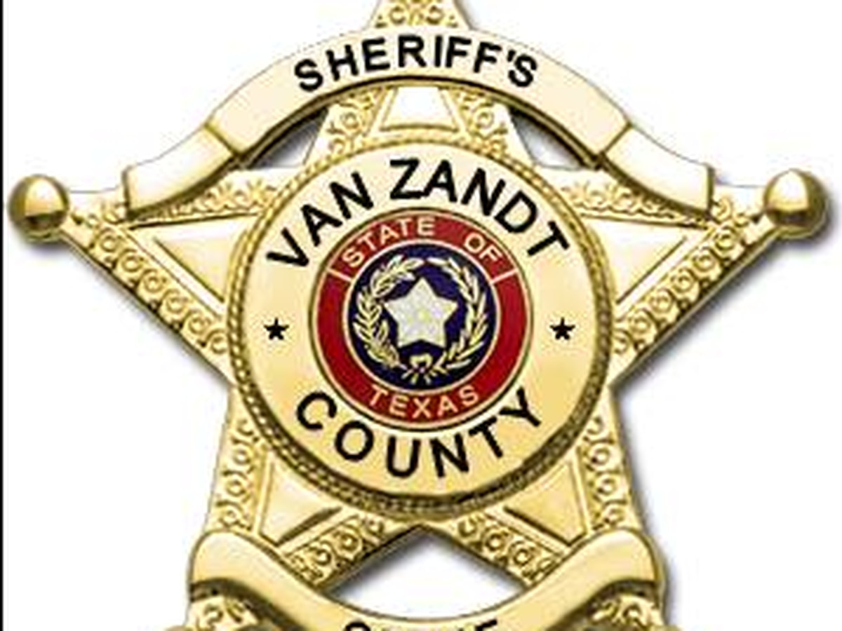Van Zandt County Sheriff's Office searching for missing elderly woman