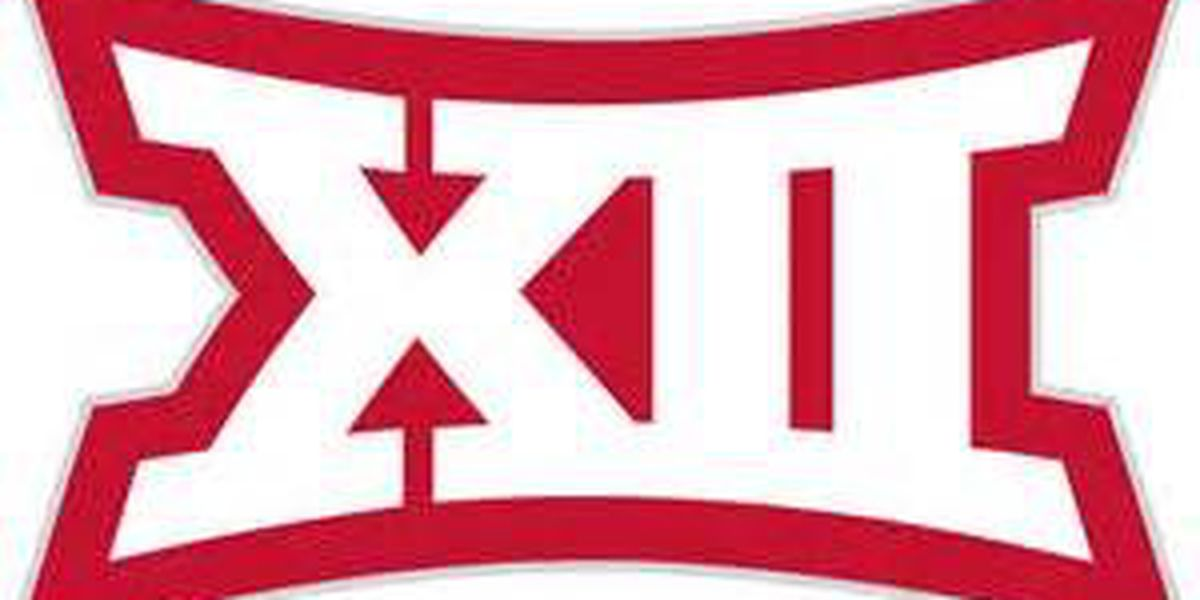 Sports WebXtra: Baylor gets pay cut by Big 12