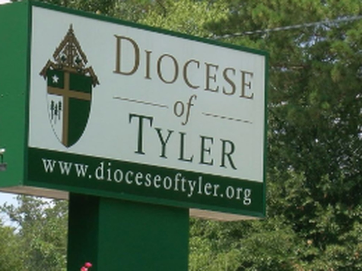 Diocese of Tyler statement on Texas Catholic dioceses plan to release names of clergy accused of sexual abuse