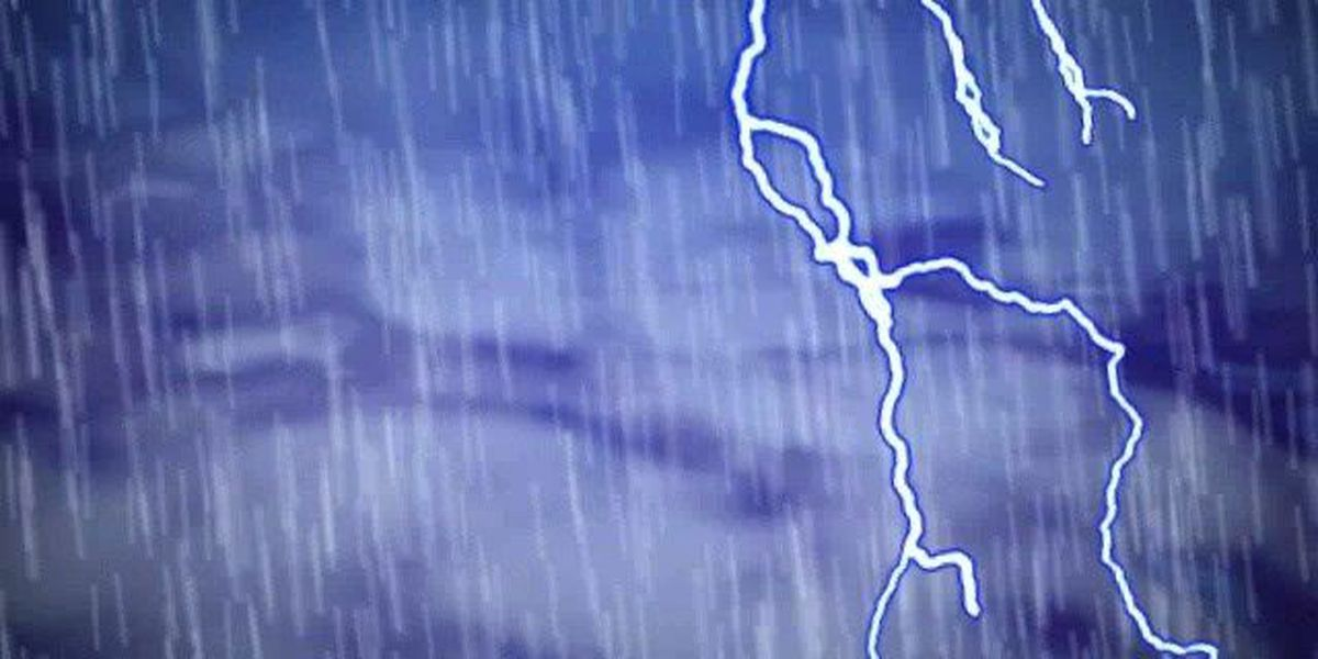Power outages reported in various East Texas locations
