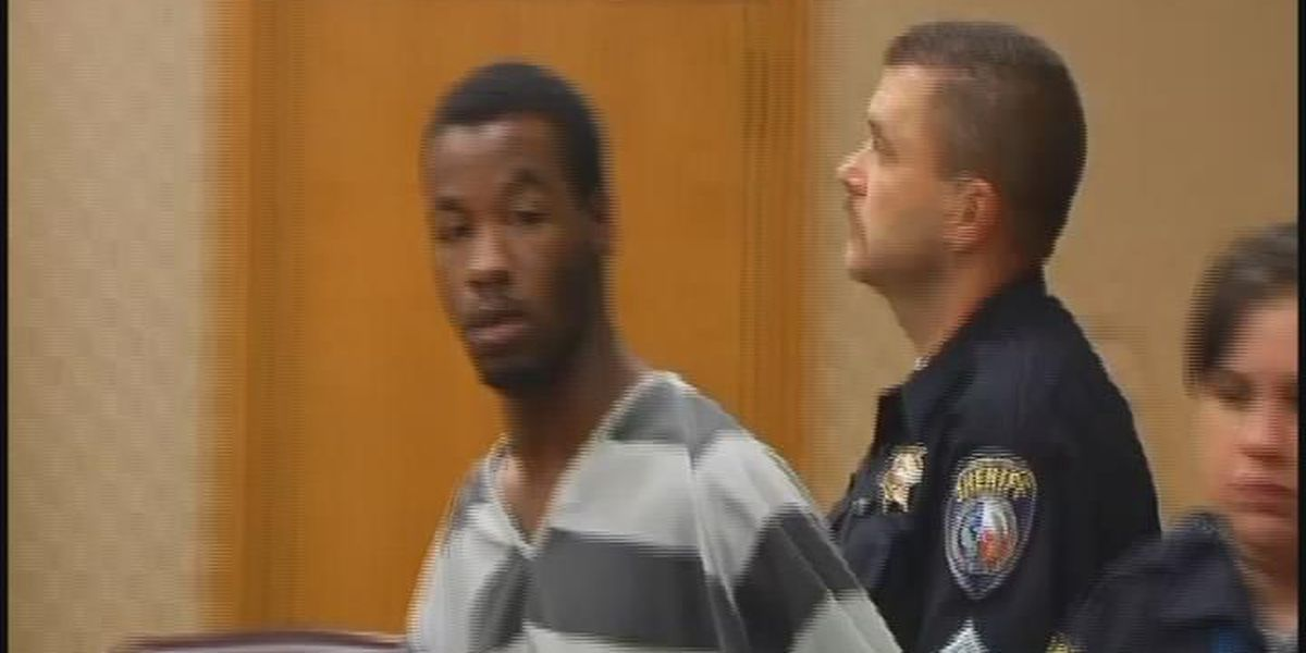 Hospital stabbing suspect now charged with capital murder, eligible for death penalty