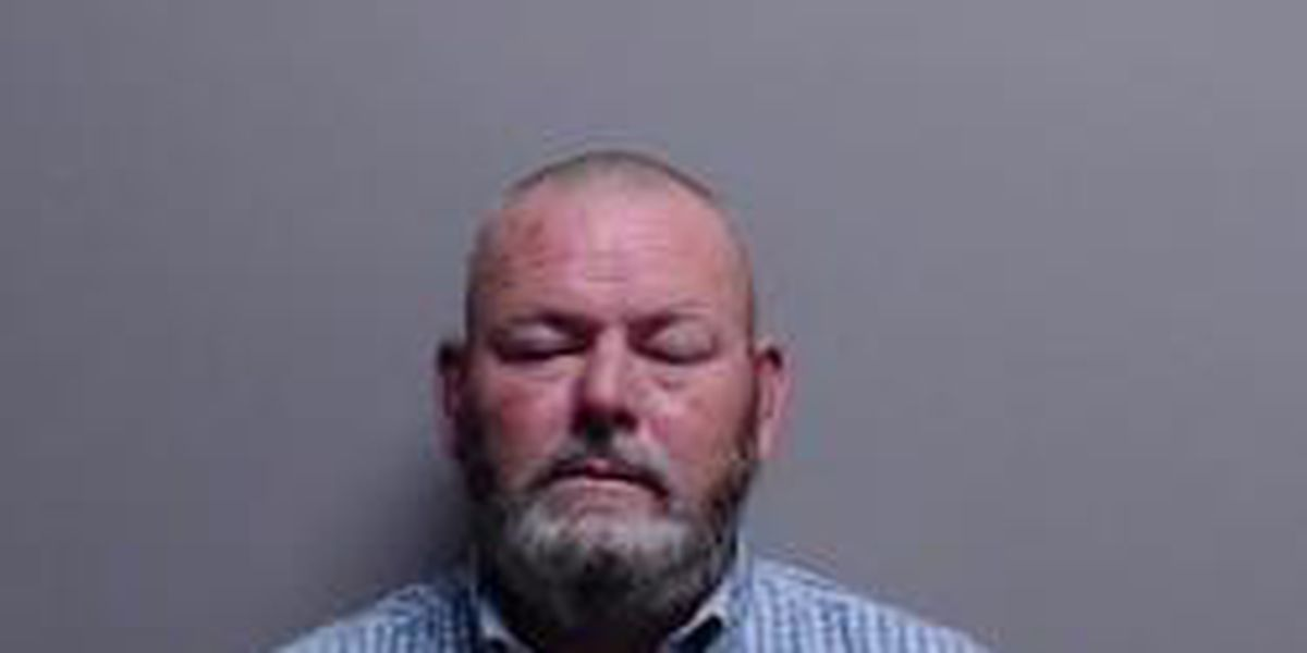 Man accused of soliciting Gregg County officer posing as minor