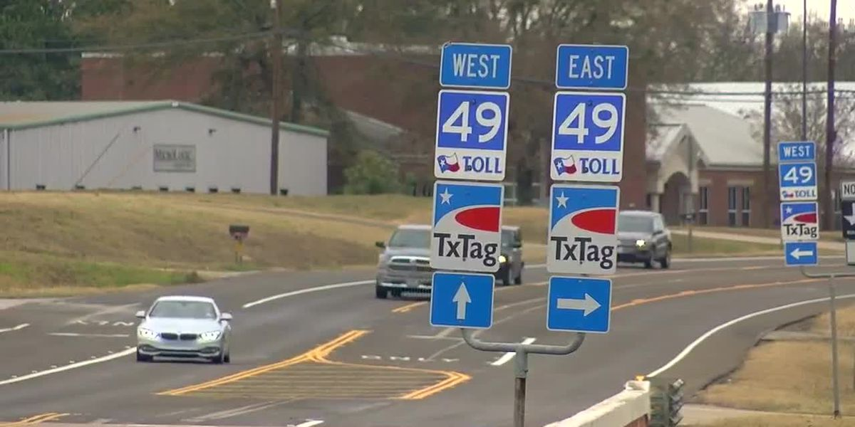 NET RMA, Smith County enter agreement to punish drivers with unpaid tolls