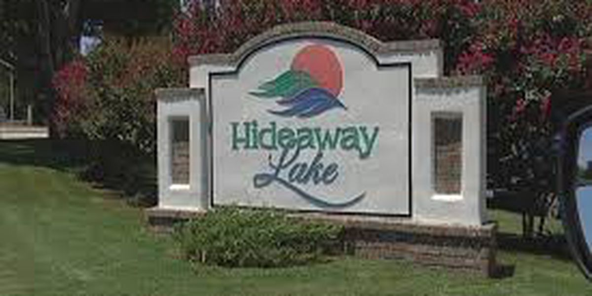 City of Hideaway orders shelter-in-place for residents