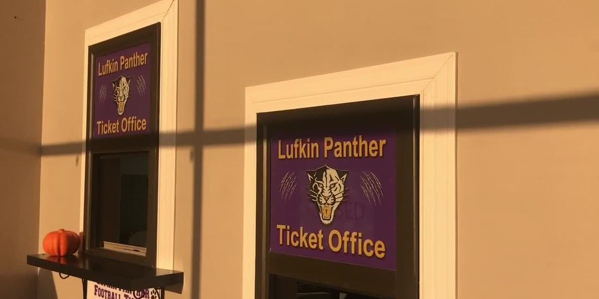 Cleveland ISD cancels Friday's game against Lufkin Panthers