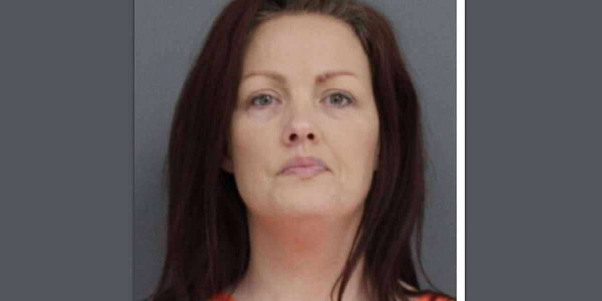 Former Rusk Chamber manager arrested, charged with theft