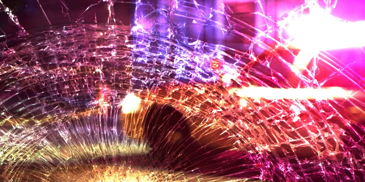 Palestine woman dies after 2-vehicle wreck at SH 19, US 287 intersection