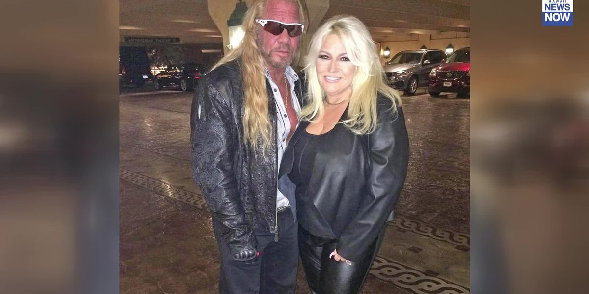Remembering Beth Chapman