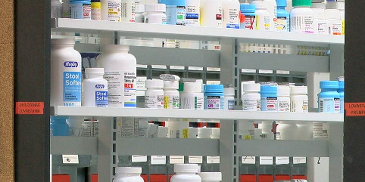 Local pharmacists react to President Trump's new legislation