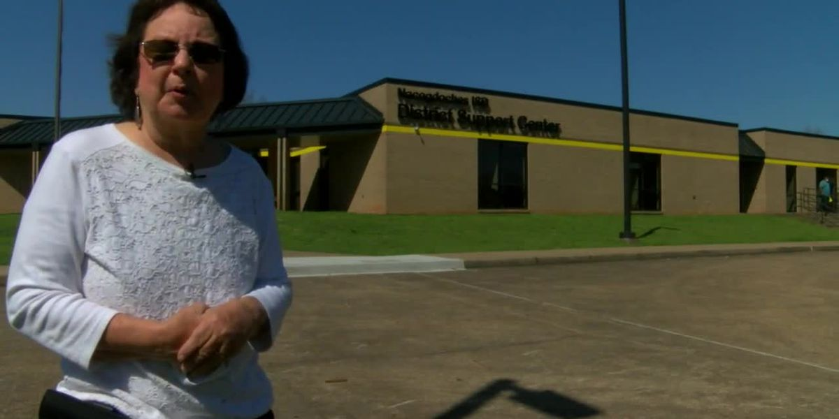 Nacogdoches ISD District Support Center now open