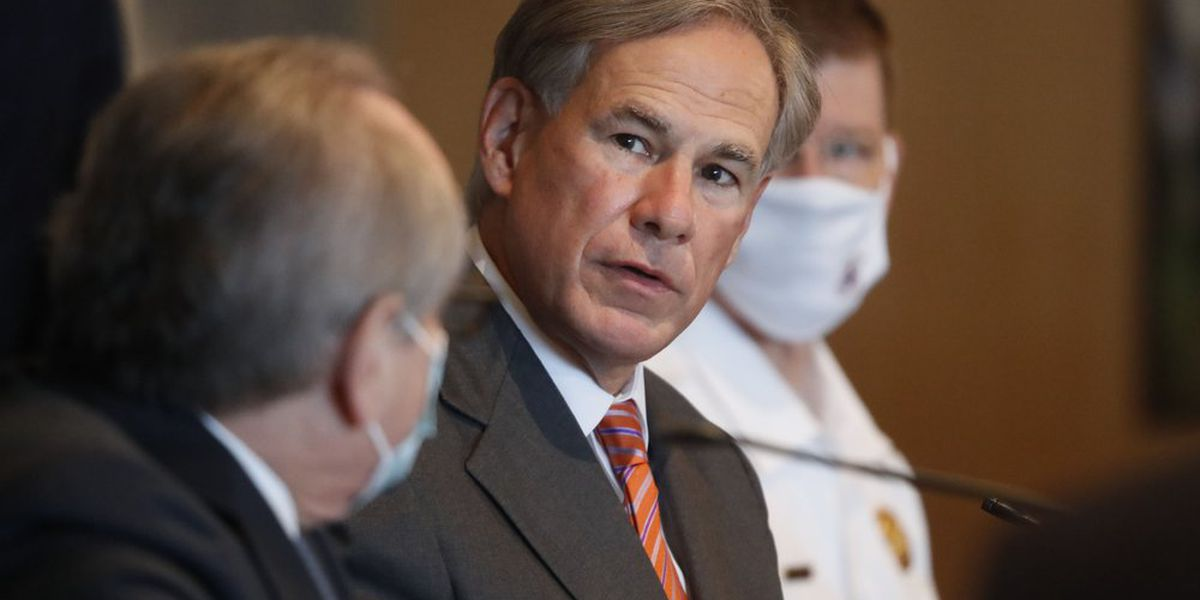 Governor urges flu shots as Texas reports 300 new deaths
