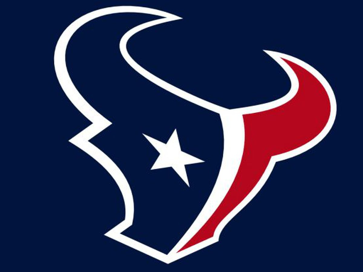 NFL suspends two Houston Texans for 6 games following PED violation