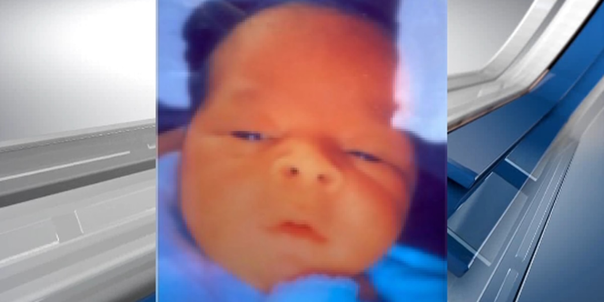 Cherokee County Sheriff's Office, TDCJ to search Wells area for missing infant Thursday