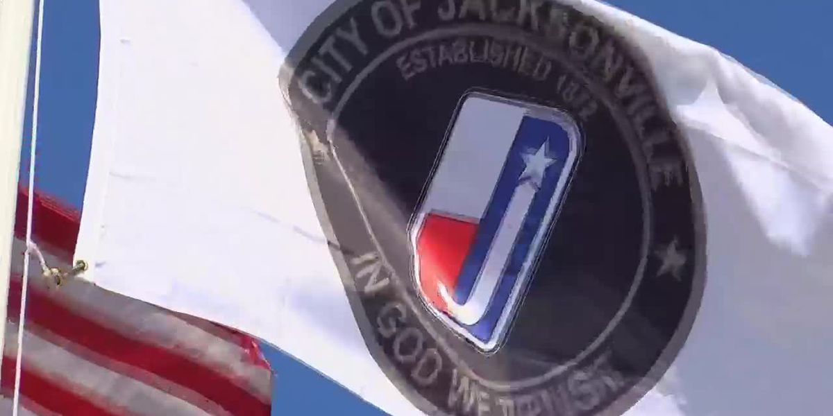 Excessive rainfall leads to spill of over 100,000 gallons of wastewater in Jacksonville