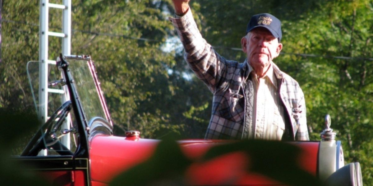 Korean War vet, founding member of antique car show fondly remembered in Winnsboro