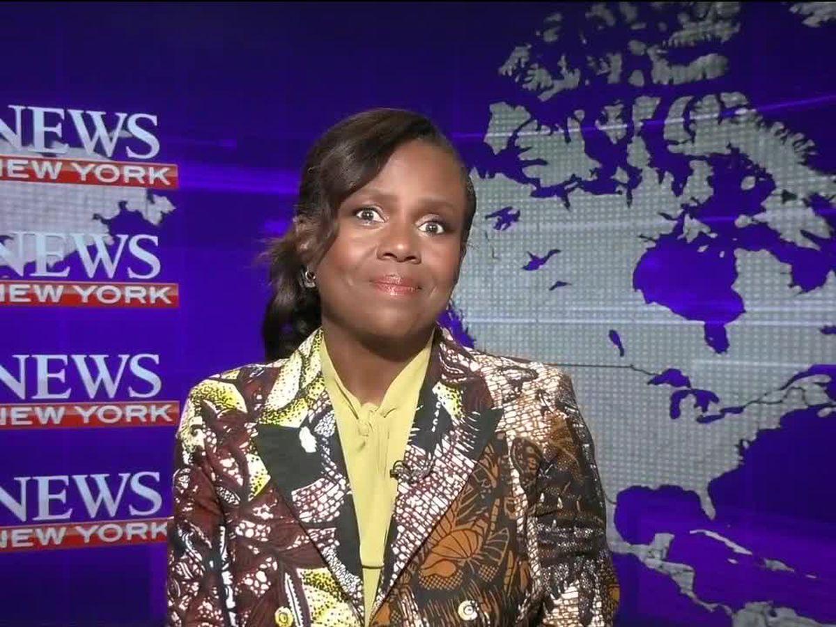 WATCH: ABC Correspondent Debra Roberts on 'The Women Who Run'