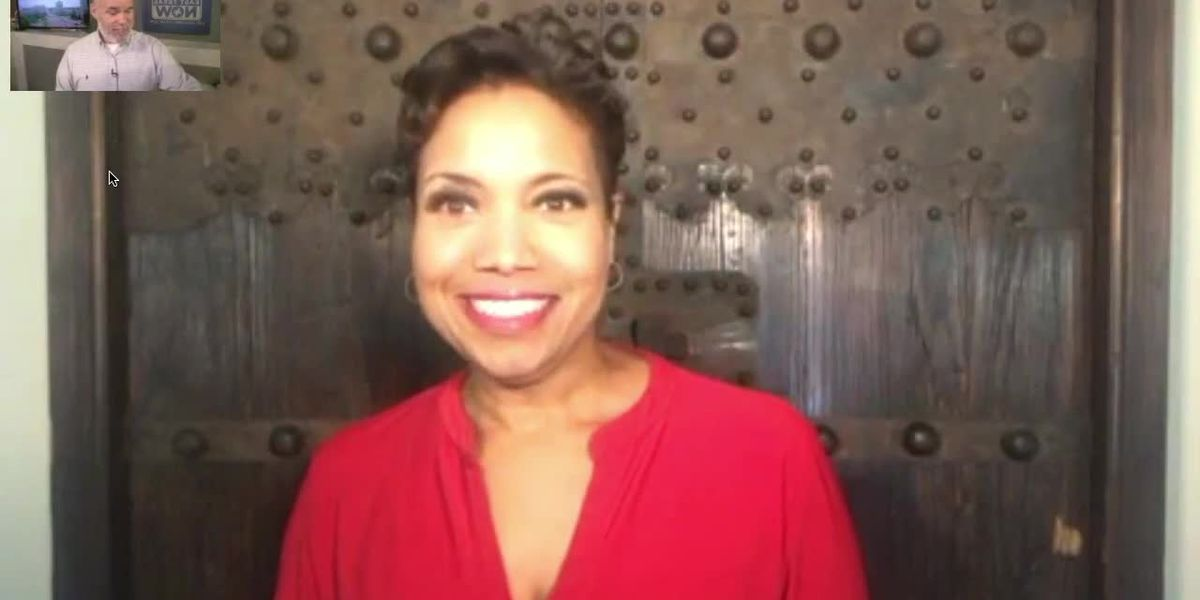 WATCH: Anissa Centers finds out how Labor Day played out for East Texans during pandemic
