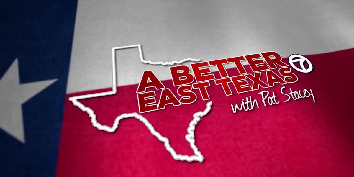 Better East Texas: Texas schools rule