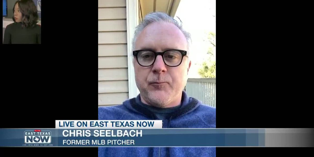 Former Lufkin Panther, Atlanta Braves pitcher gives insight into Houston Astros' sign-stealing scand