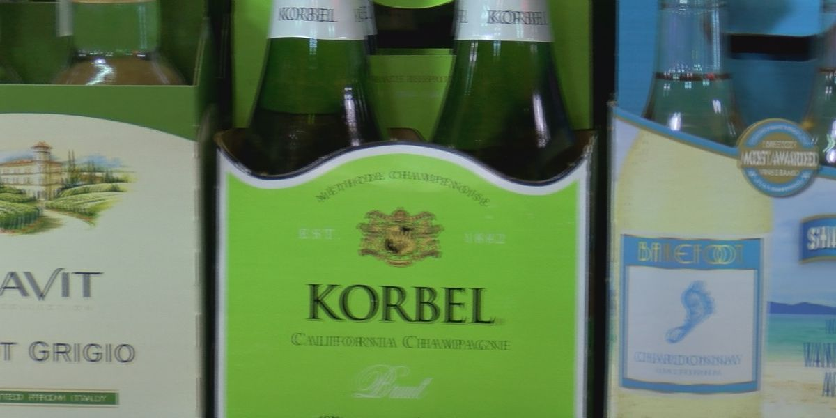 TX representative proposes bill that could change alcohol sales