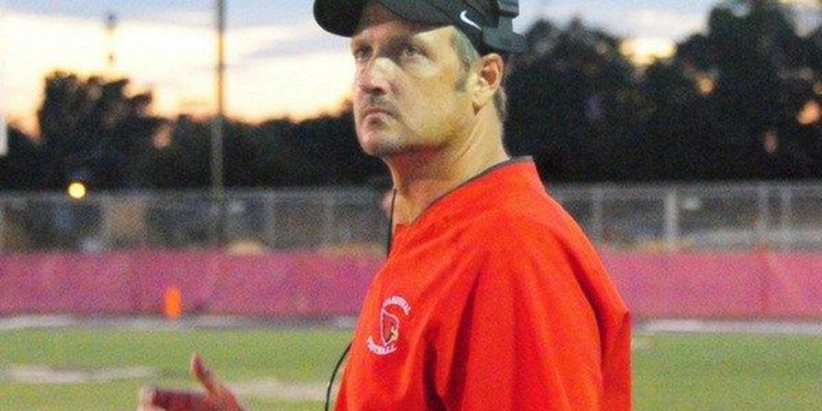 Trinity Valley head football coach leaving to become OC at Northwestern State
