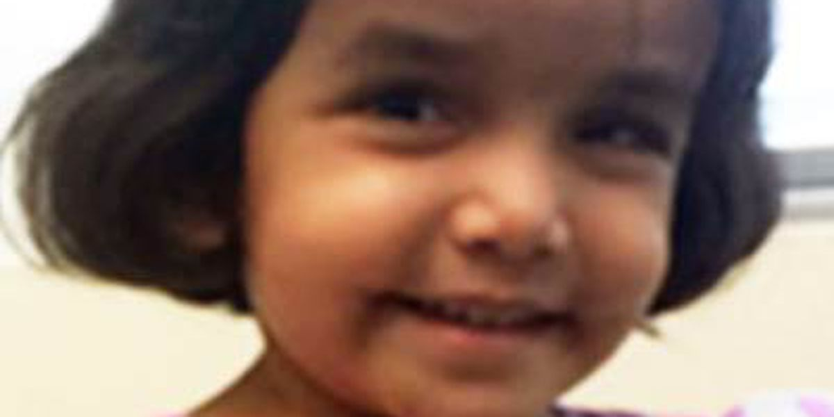 Amber Alert discontinued for missing Richardson girl, search continues