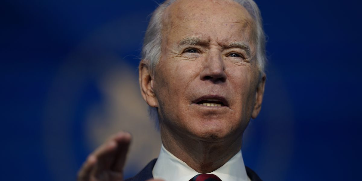 LIVE: Biden announces appointments to science team