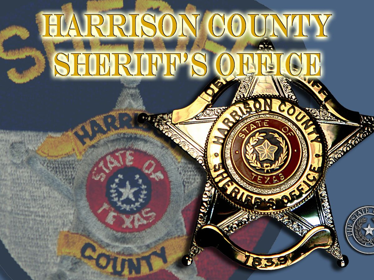 WEBXTRA: Harrison County Sheriff's Office urges caution after man shot in foot in attempted robbery