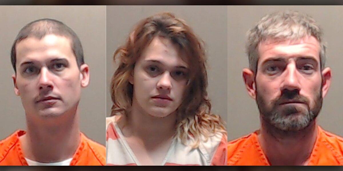 Grand jury indicts Mineola trio in coin-machine scheme