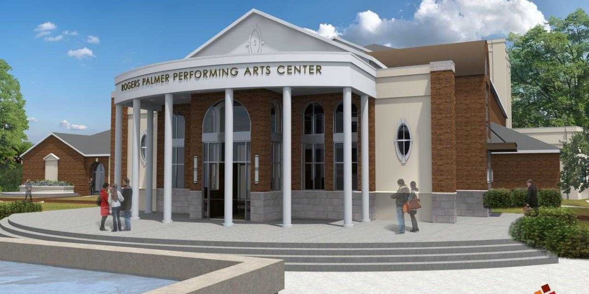 $3 million donation will go toward renovations to TJC's Wise Auditorium