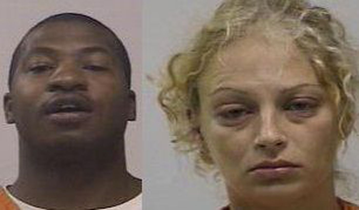 8 arrested in Meth bust in Titus County