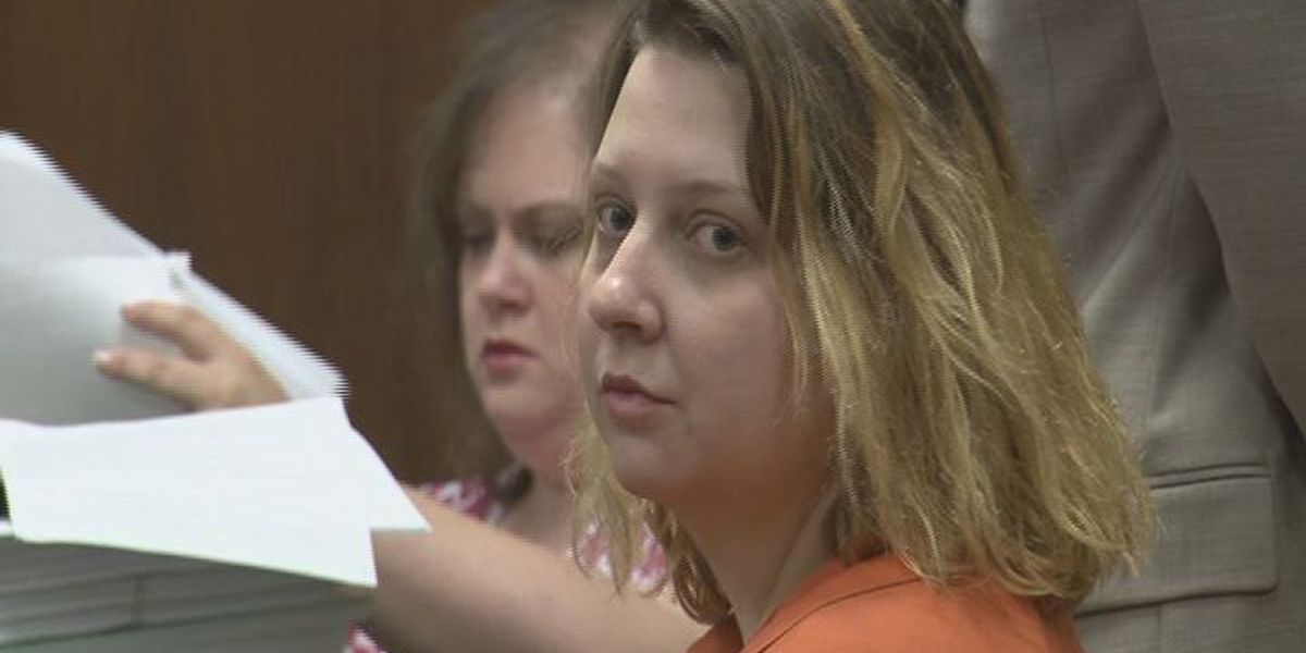 Parents of ETX boy found dead in septic tank sentenced on other charges