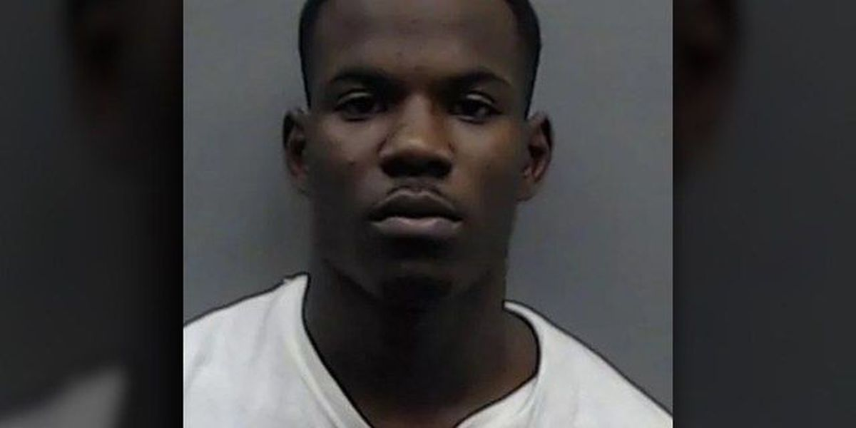 Suspect in Tyler drive-by shooting indicted on charges