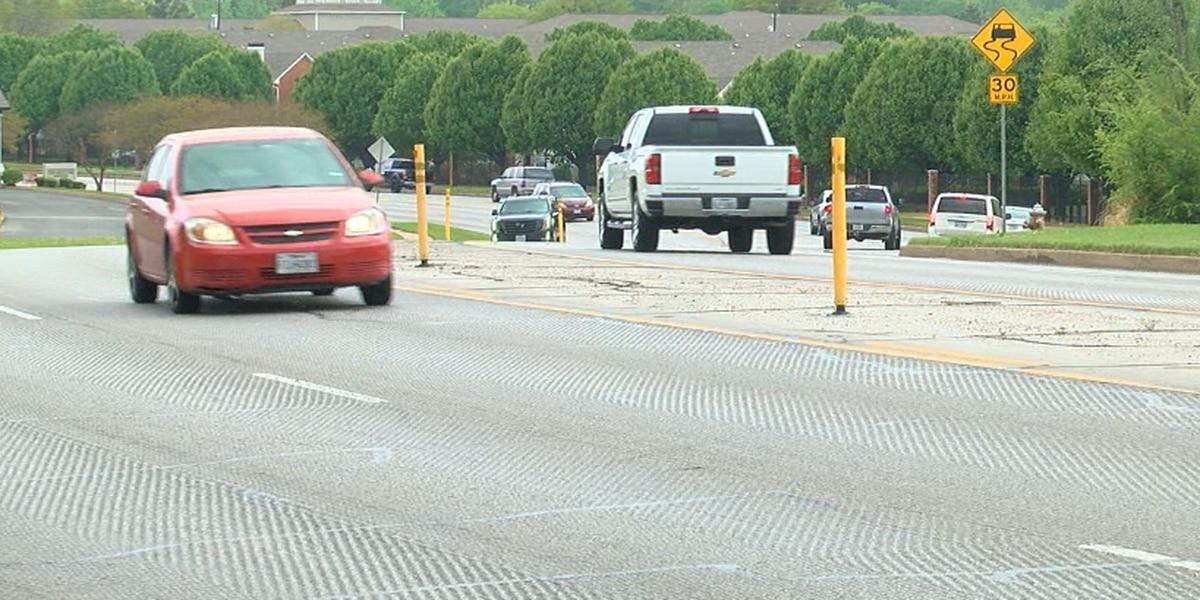 City of Tyler budgets $150K to study dangerous portion of Grande Boulevard