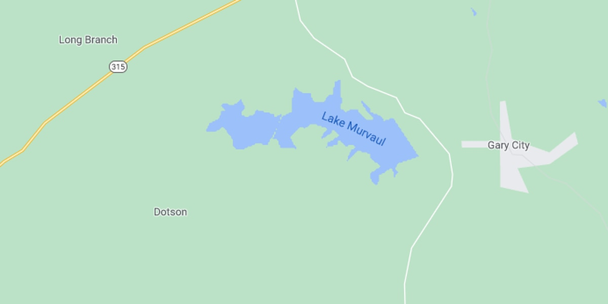 Fish kill reported in Lake Murvaul; testing being performed