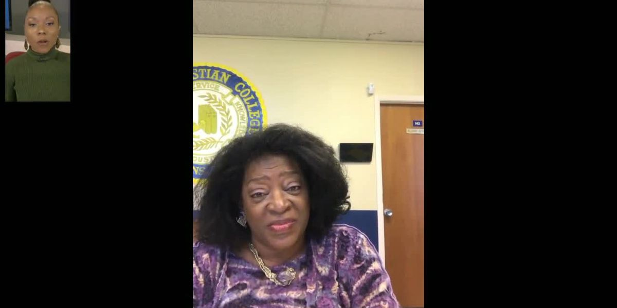 """VIDEO: Dr. Tommie """"Tonea"""" Stewart to be keynote speaker of Black History Month Convocation at Jarvis Christian College"""