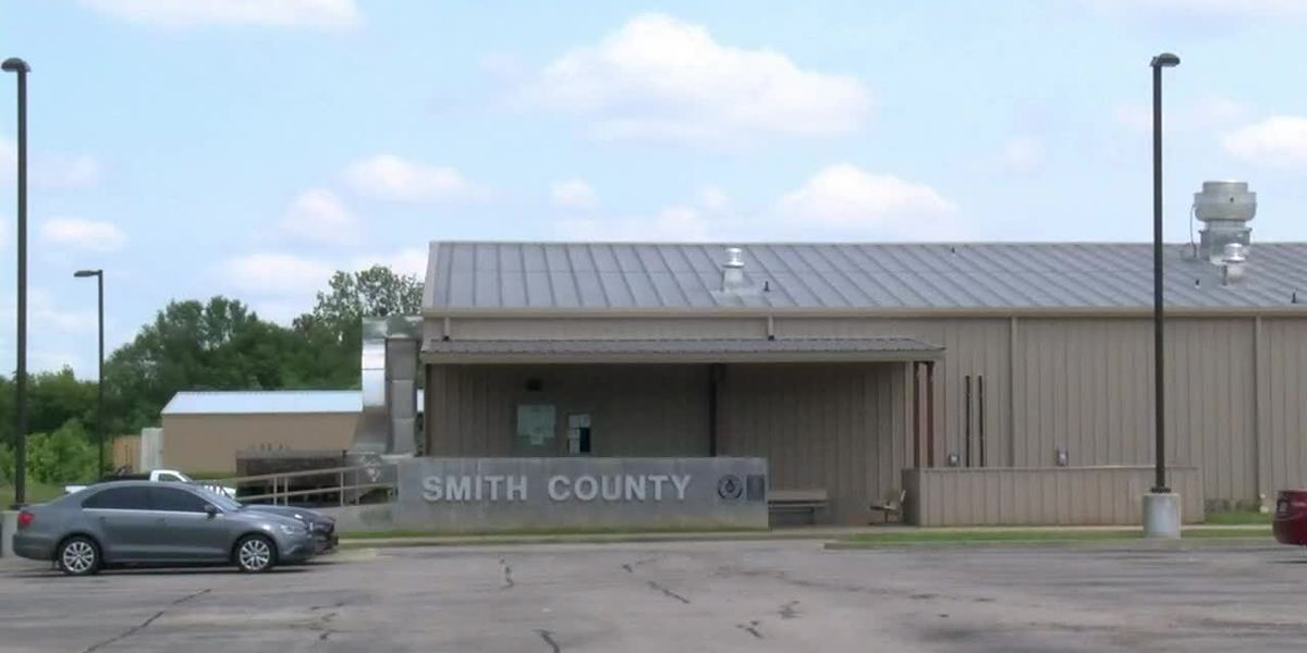 Smith County commissioners ratify COVID-19 relief fund agreement