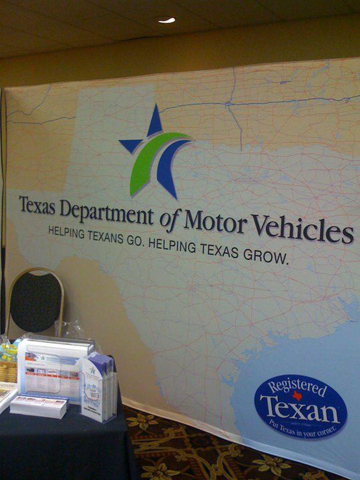 Texas Deparment Of Motor Vehicles Wallpaperzen Org
