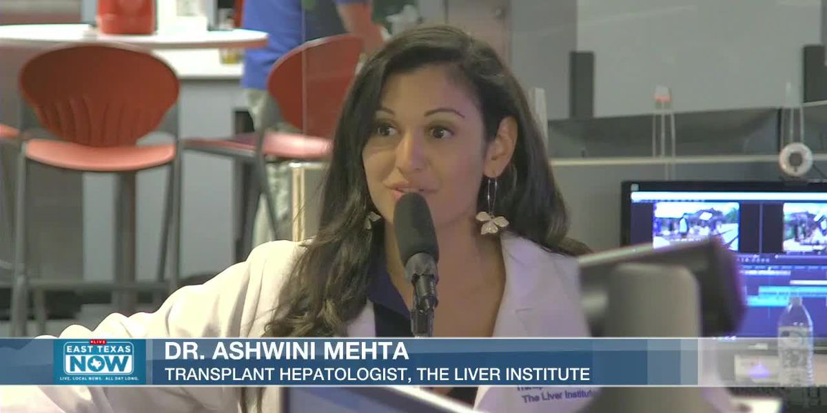 ETN: Dr. Ashwini Mehta explains fatty liver disease prevention