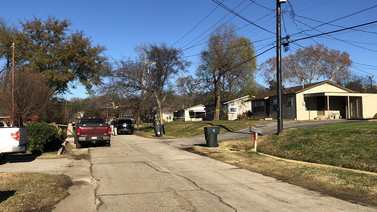 Smith County Sheriff's Office investigating homicide Saturday