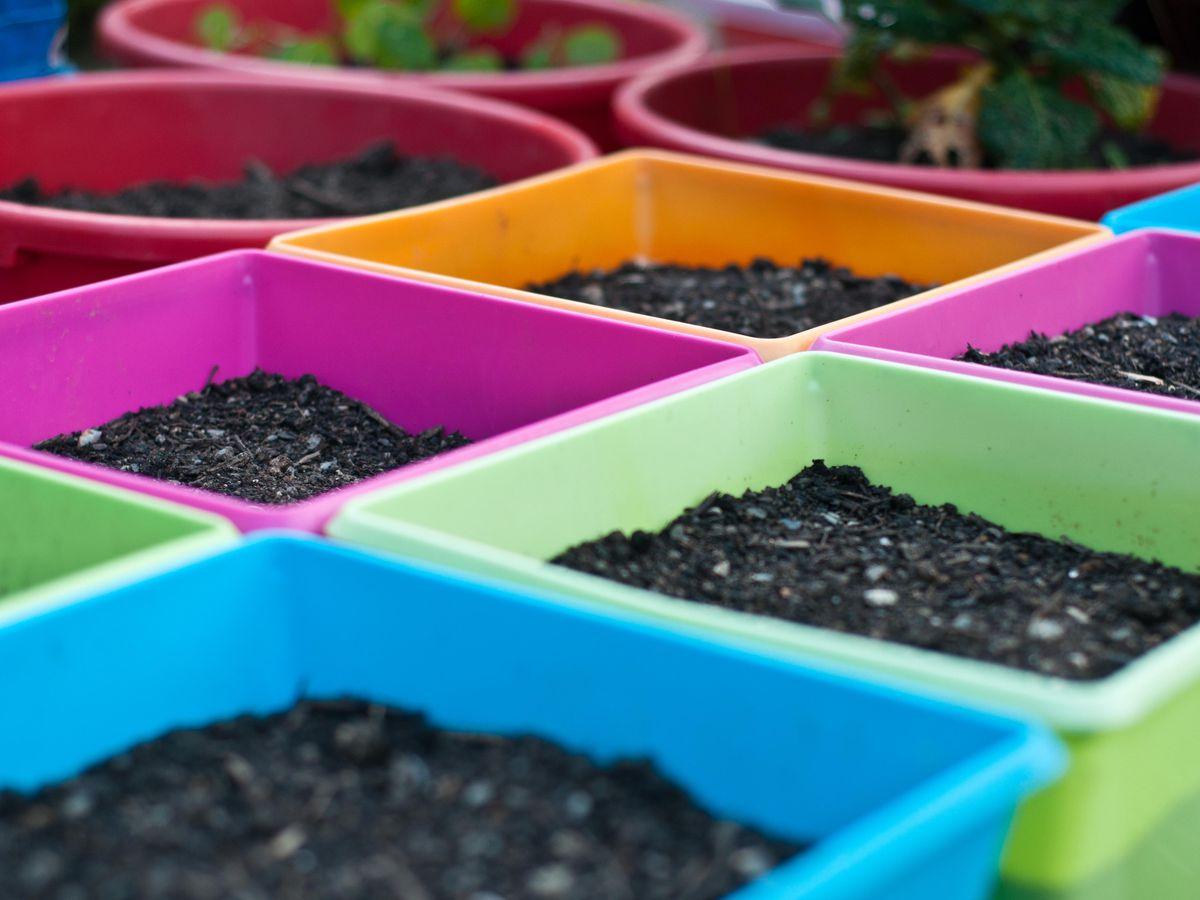 East Texas Ag News: Building your garden soil
