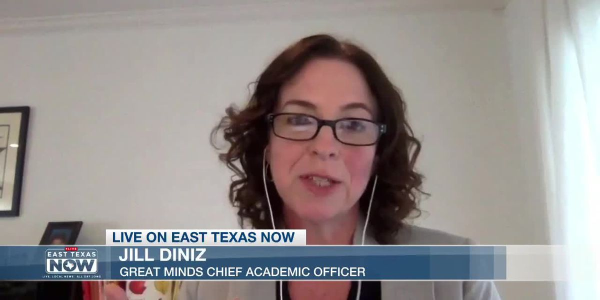 WATCH: Math curriculum developer discusses state-adopted platform for virtual learning