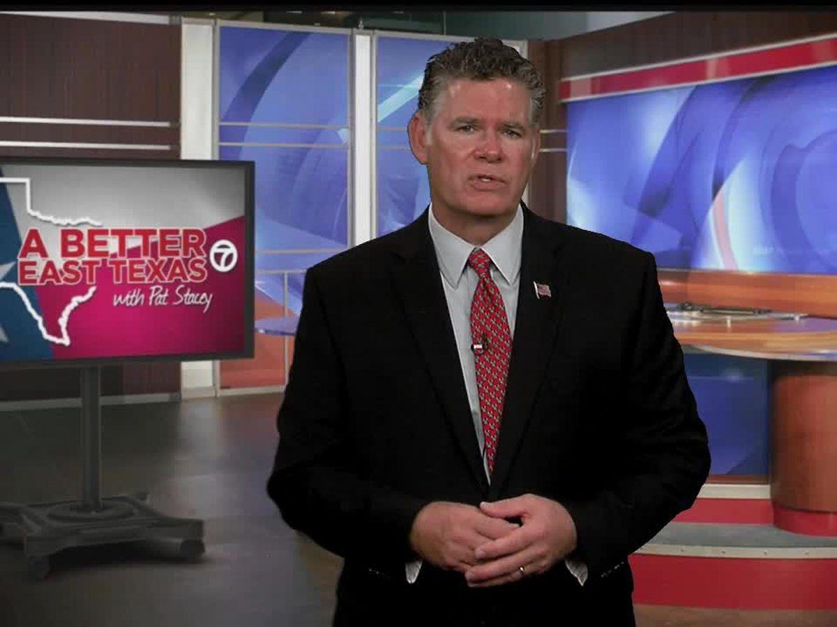 Better East Texas: Suicide prevention discussion brought into focus by Dak Prescott