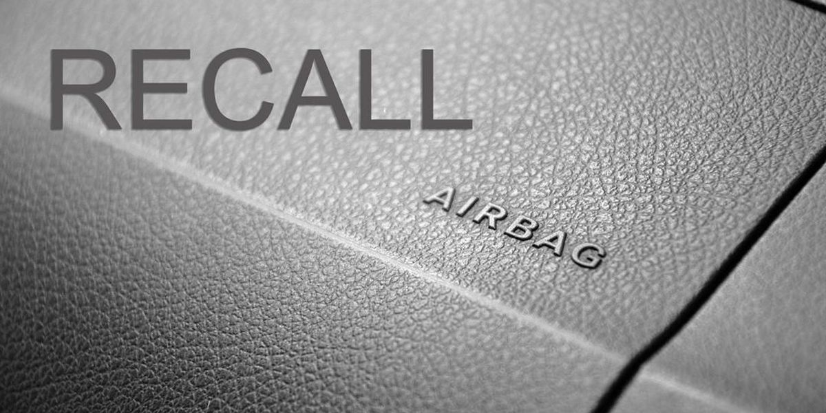 Safety officials urge airbag recall repairs, say long-term heat contributes to malfunction