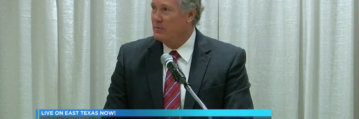 VIDEO: State Rep. Clardy discusses legislative session at chamber event - VOD