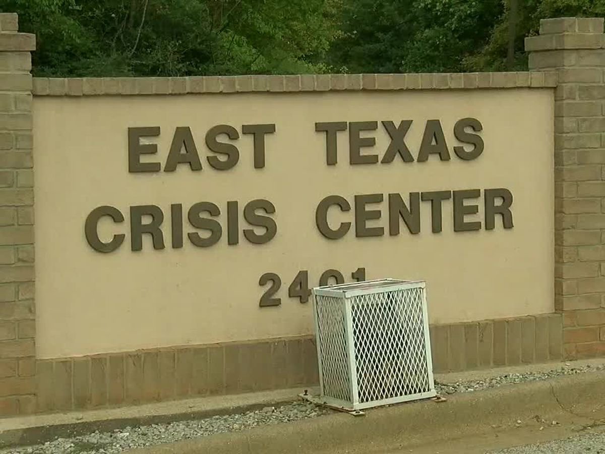 2 months after winter storm, East Texas Crisis Center begins repairs to facility