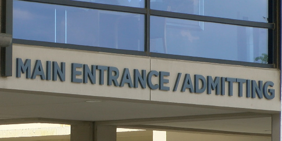 With COVID-19 cases climbing, East Texas hospitals say their capacity is in good shape