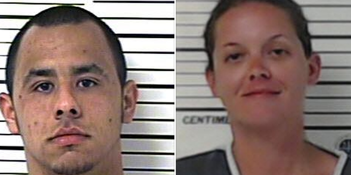 Henderson County officials seeking 2 wanted in connection with Brownsboro-area death