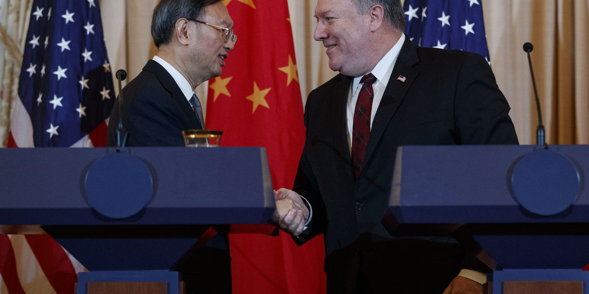China, US sparring continues over South China Sea